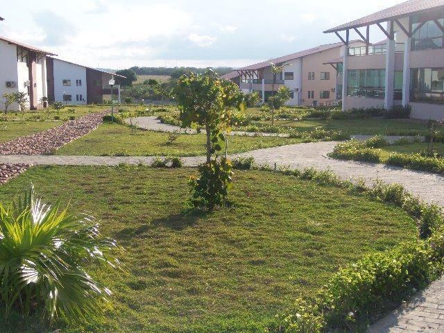 ATENÇÃO! Um Ano de Condomínio Grátis - Flat Canarius Residence (Cód.: 7e9a39) - Foto 2