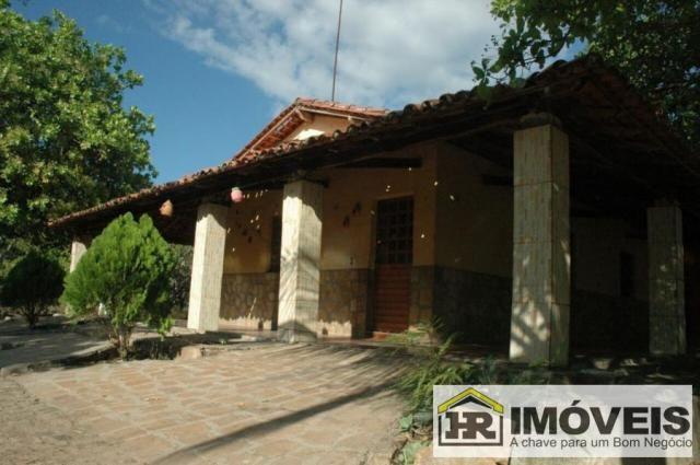 Sítio / Chácara para Venda em Barras, 3 dormitórios, 1 suíte, 2 banheiros, 3 vagas - Foto 2