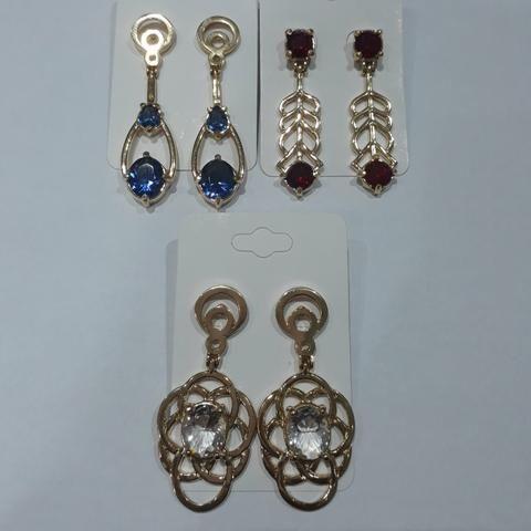 da5721a95d9 Lote Bijoux preço de custo - Bijouterias