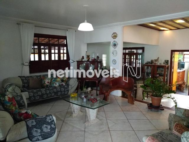 Casa de condomínio à venda com 3 dormitórios em Itapuã, Salvador cod:737170