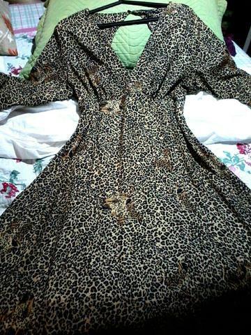 0095aa61330 Lindíssimo lote com vestidos de grife Mineira novos G GG - Roupas e ...