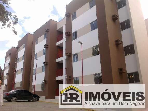 Apartamento para Venda em Teresina, URUGUAI, 3 dormitórios, 1 suíte, 1 banheiro, 1 vaga