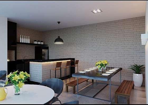 Apartamento 3 suite no jardim America Vox Home COD. FLA05 - Foto 3