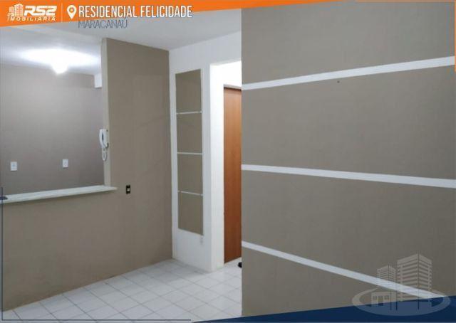 Apartamento com pagamento facilitado - 2 Quartos - Foto 8