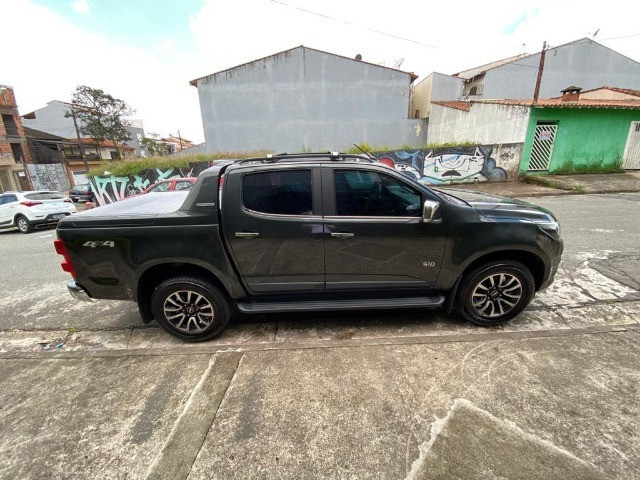 S10 High Country - Foto 13