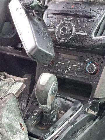 Ford Focus TI AT 2.0HC - Foto 5