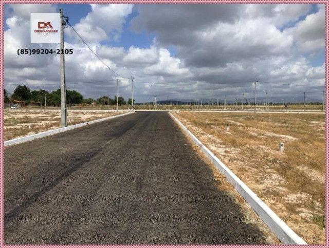 Loteamento Terras Horizonte#Infraestrutura completa - Foto 15