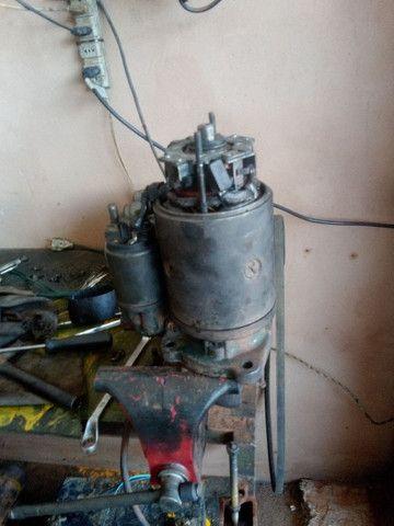 Motores de arranque e peças - Foto 2