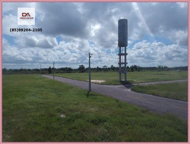 Loteamento Terras Horizonte#Infraestrutura completa - Foto 13