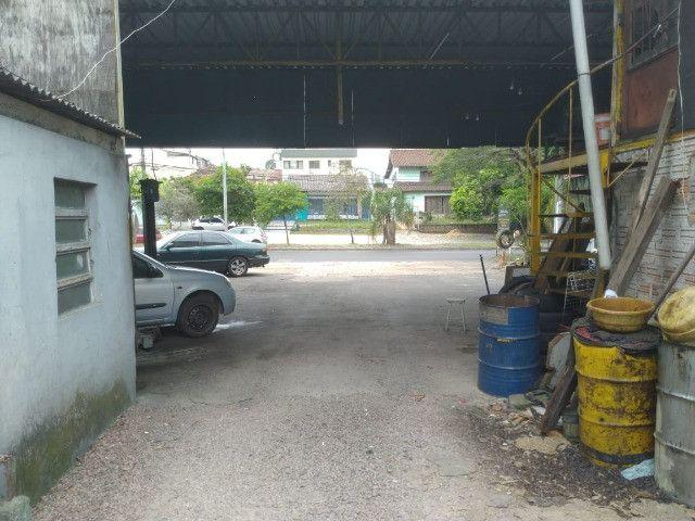 Vendo Ponto - Estacionamento - Foto 3