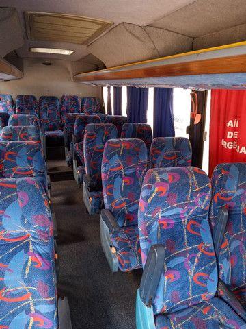 Micro ônibus wolkvagens - Foto 6