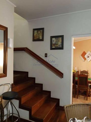 Casa à venda com 3 dormitórios em Cidade jardim, Pirassununga cod:10131860 - Foto 13