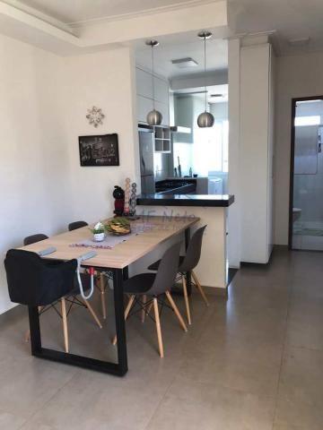 Apartamento à venda com 2 dormitórios em Vila são guido, Pirassununga cod:10131872