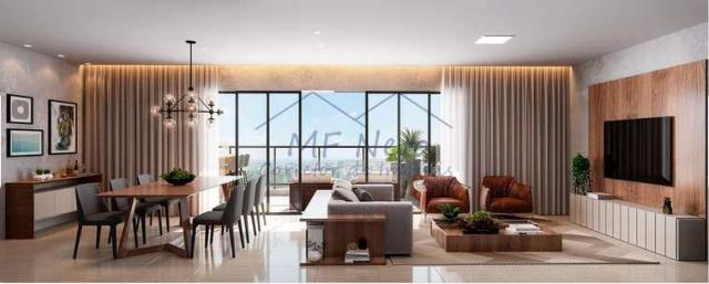 Apartamento à venda com 4 dormitórios em Centro, Pirassununga cod:10131797 - Foto 7