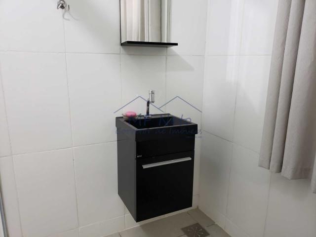 Casa à venda com 2 dormitórios em Loteamento verona, Pirassununga cod:10131885 - Foto 17