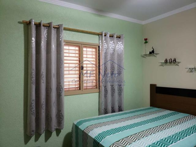 Casa à venda com 2 dormitórios em Loteamento verona, Pirassununga cod:10131885 - Foto 9