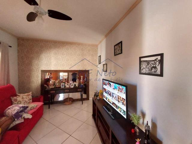 Casa à venda com 3 dormitórios em Jardim rosim, Pirassununga cod:10131894 - Foto 10