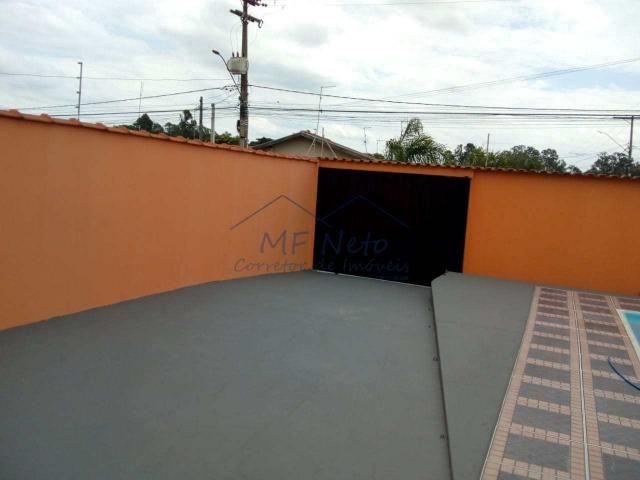 Casa à venda com 2 dormitórios em Parque clayton malaman, Pirassununga cod:10131714 - Foto 15