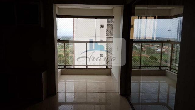 Apartamento à venda com 2 dormitórios em Plano diretor norte, Palmas cod:42 - Foto 7