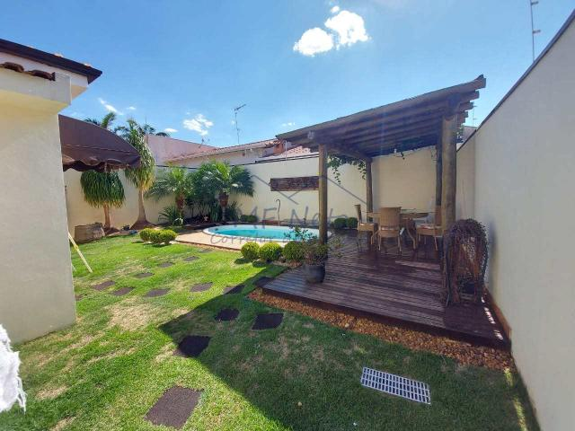 Casa à venda com 3 dormitórios em Jardim rosim, Pirassununga cod:10131894 - Foto 7