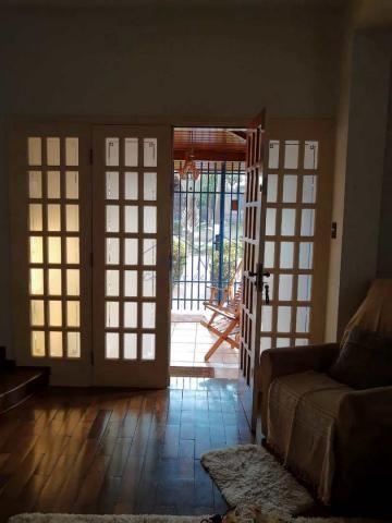 Casa à venda com 3 dormitórios em Cidade jardim, Pirassununga cod:10131860 - Foto 5