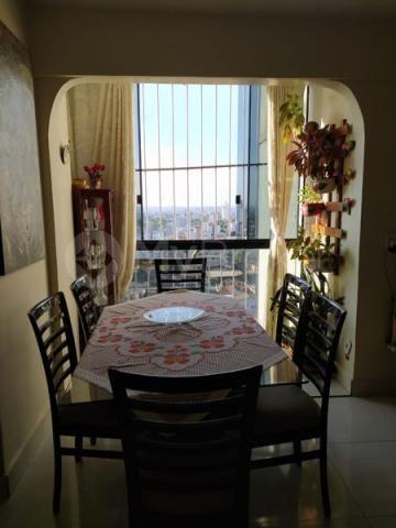 Apartamento com 2 quartos no Residencial Pedra Branca - Bairro Jardim América em Goiânia - Foto 2
