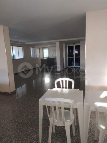 Apartamento com 2 quartos no Residencial Pedra Branca - Bairro Jardim América em Goiânia - Foto 15