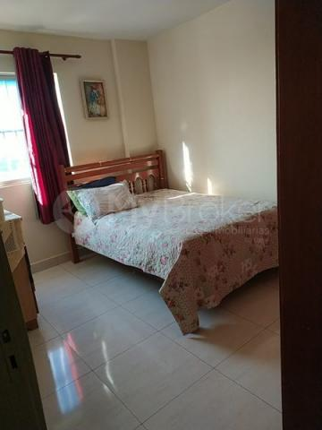 Apartamento com 2 quartos no Residencial Pedra Branca - Bairro Jardim América em Goiânia - Foto 8