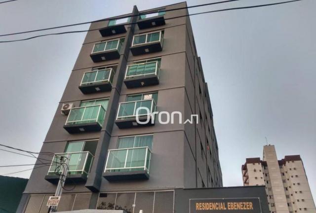 Apartamento à venda, 53 m² por R$ 180.000,00 - Setor Sudoeste - Goiânia/GO