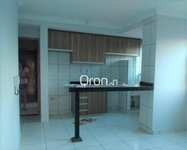 Apartamento à venda, 53 m² por R$ 180.000,00 - Setor Sudoeste - Goiânia/GO - Foto 4