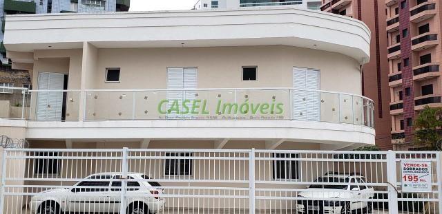 Casa de condomínio à venda com 2 dormitórios em Vila caiçara, Praia grande cod:803295 - Foto 2