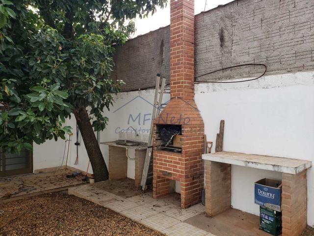 Casa à venda com 3 dormitórios em Cidade jardim, Pirassununga cod:9700 - Foto 17