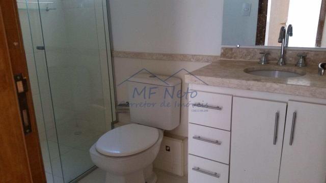 Apartamento à venda com 3 dormitórios em Centro, Pirassununga cod:10131461 - Foto 15