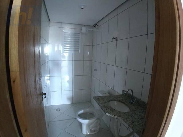 Apartamento com 2 dormitórios para alugar, 74 m² por R$ 700/mês - Jardim Santa Lúcia - São - Foto 2