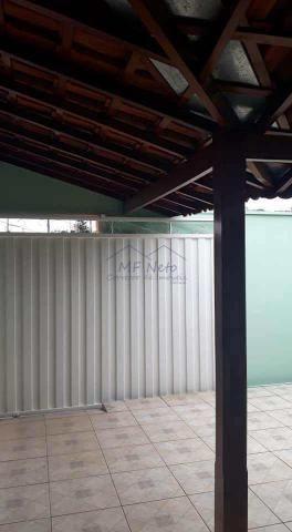 Casa à venda com 2 dormitórios em Jardim redentor, Pirassununga cod:13600 - Foto 2
