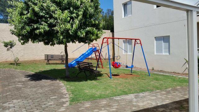 Apartamento à venda com 3 dormitórios em Centro, Pirassununga cod:10131461 - Foto 4