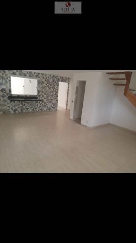 Casa à venda com 3 dormitórios em Manguinhos, Serra cod:60082192 - Foto 10