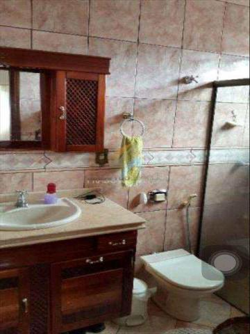 Casa à venda com 3 dormitórios em Vila tibério, Ribeirão preto cod:21300 - Foto 11