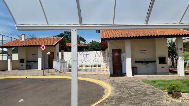 Apartamento à venda com 3 dormitórios em Centro, Pirassununga cod:10131461 - Foto 5