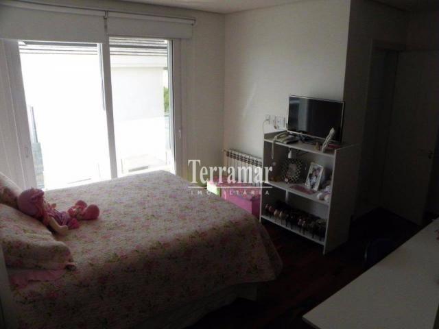 Casa com 5 dormitórios à venda, 763 m² por R$ 4.200.000,00 - Primavera - Novo Hamburgo/RS - Foto 16