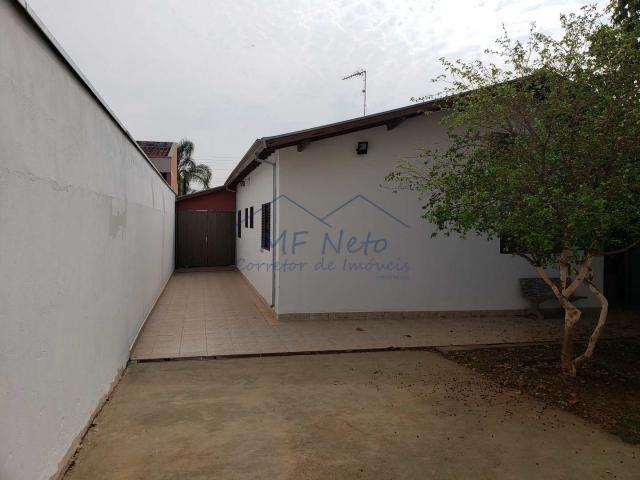 Casa à venda com 3 dormitórios em Cidade jardim, Pirassununga cod:9700 - Foto 19