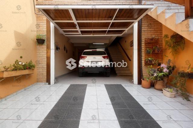 Casa à venda com 2 dormitórios em Jardim pedroso, Mauá cod:1147 - Foto 16