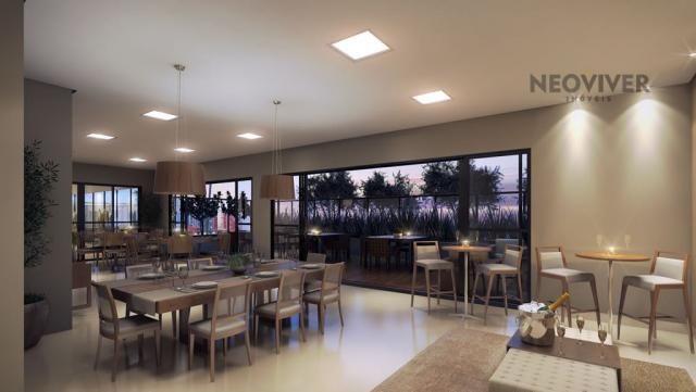 Apartamento à venda com 3 dormitórios em Jardim américa, Goiânia cod:458 - Foto 4