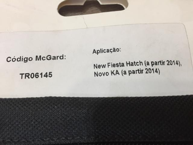 Antifurto para estepe Ford Ka 2014. New Fiesta 2014. - Foto 2
