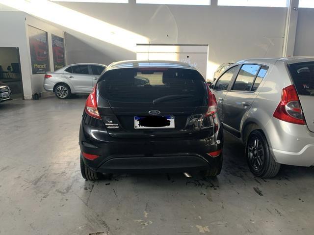 New Fiesta 1.6 Automático - Foto 3