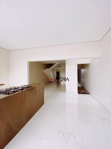 Ótima casa para venda no Jardim Chamonix - Foto 8