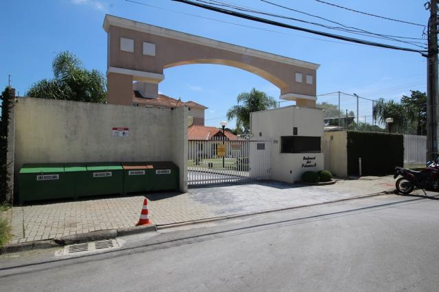 Apartamento à venda com 3 dormitórios em Fazendinha, Curitiba cod:AP1272 - Foto 18