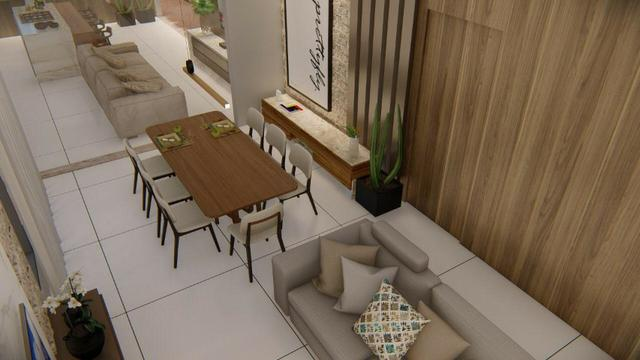 Casa Alphaville BR - Foto 19