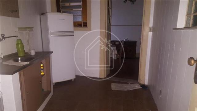 Casa à venda com 2 dormitórios em Santa teresa, Rio de janeiro cod:855912 - Foto 5