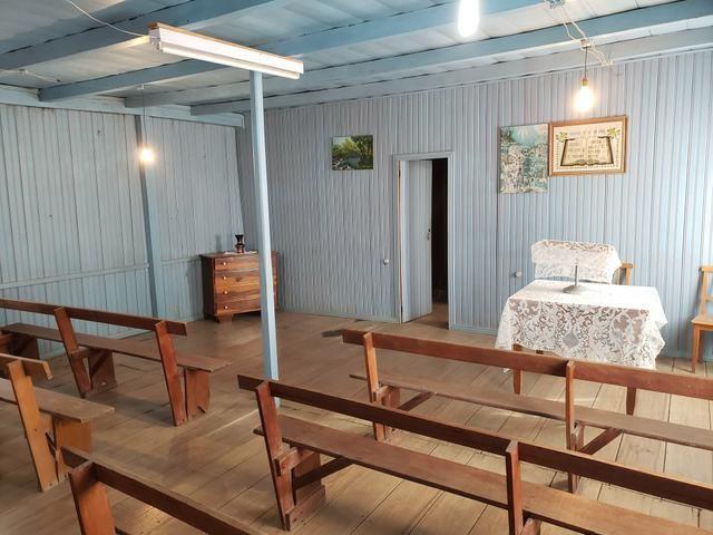 ALUGA-SE Espaço para Igreja ou comércio - Foto 3